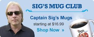 Sig's Mug Club