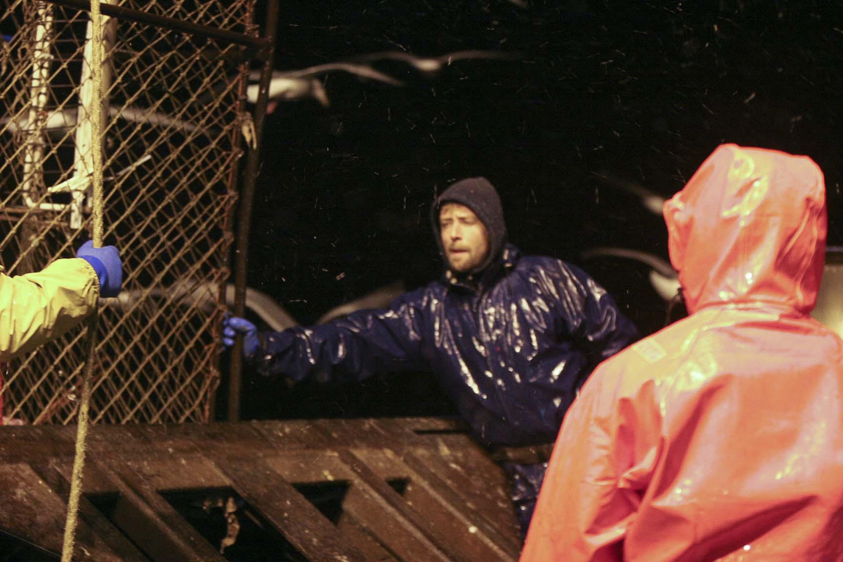 Dutch harbor alaska crab fishing jobs website of guxuwasp for Fishing jobs in alaska