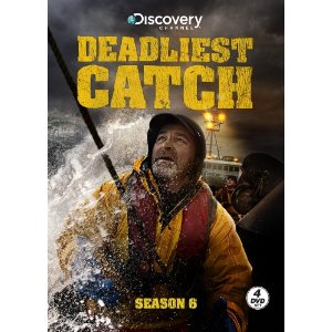 Stream Deadliest Catch