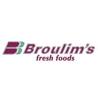 Edgar Hansen at Broulim's Fresh Foods
